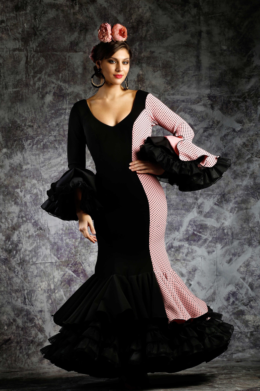 bfbd477da Trajes de Flamenca Los Caminos | Especialistas en Moda Flamenca ...